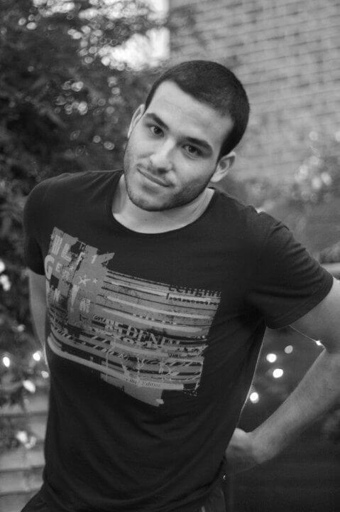 ¡Hola! Soy Alberto. | The Macro Wizard